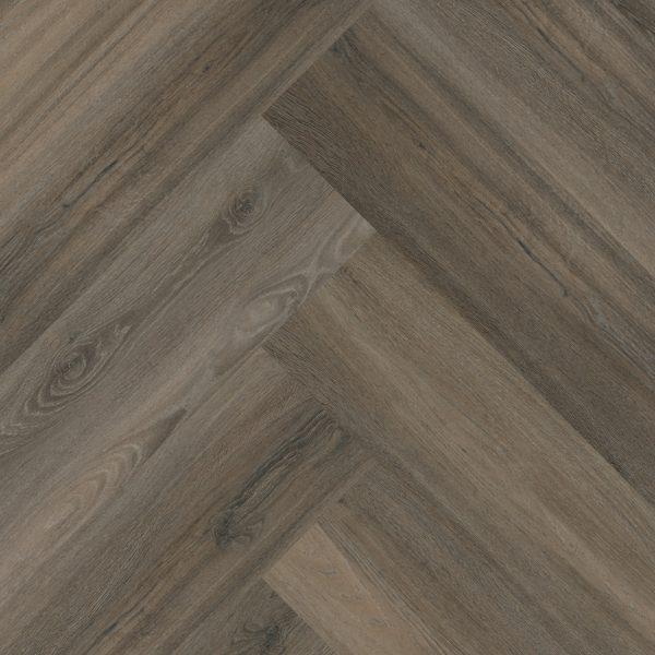 Floorlife Yup Visgraat Dark Grey 3506