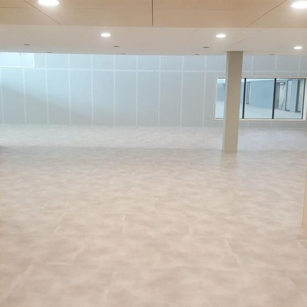 Floorlife The Rocks Off Grey Sfeer Tegel Pvc